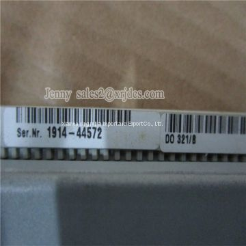 Hot Sale New KEBA-DO321 PLC DCS MODULE