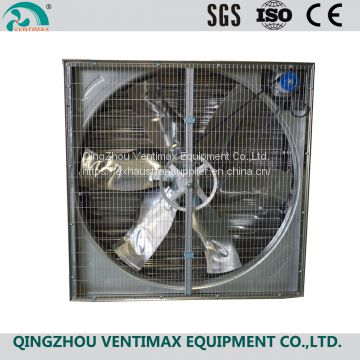 Louver Exhaust Fan for Poultry& Chicken House