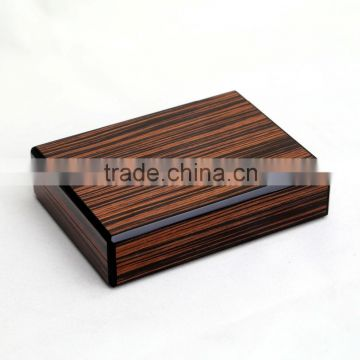 custom men watch packing box