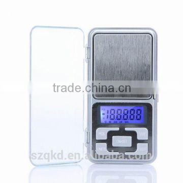 100g/0.01g Pocket Scale High Accuracy Mini Electronic Digital Weighing Scales