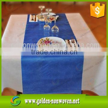 ... Food Grade Pp Disposable TNT Tablecloth/ Table Cover With Low Price,  China Factory/ ...