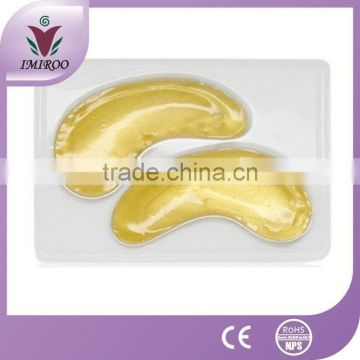 OEM private label ,skin care Hydrophilic Gel Eye Mask/ ANTI -Black Eye Circle, bulk buy from china