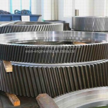Rks. 062.30.1904 Slewing Bearing with Interal Gear