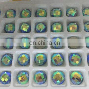 fancy flat stones for nail art design