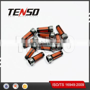 11004 fuel injectors repair kits micro mesh oil filter 6mm*3mm*13.5mm