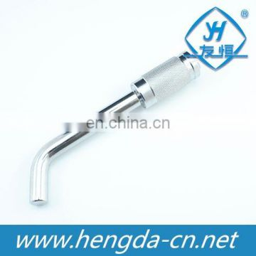 YH1911 Trailer Hitch Lock,Car Coupler lock,Coupling device lock