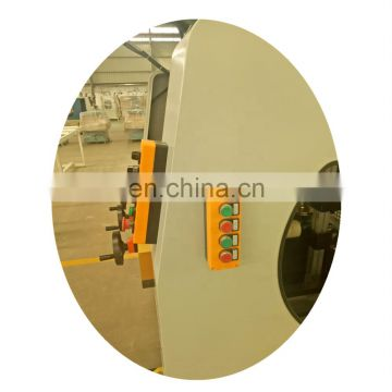 Aluminum advanced profiles CNC thermal break aluminum rolling machine GYJ-CNC-01