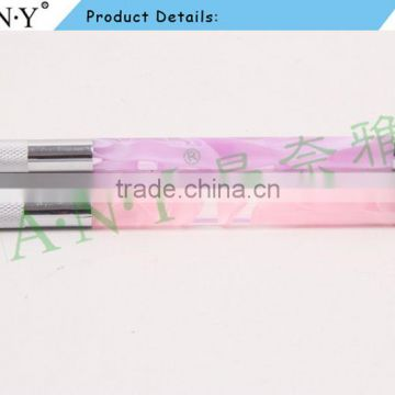 ANY New Design Manual Eyebrow Embroidery Permanent Cosmetic Tattoo Pen