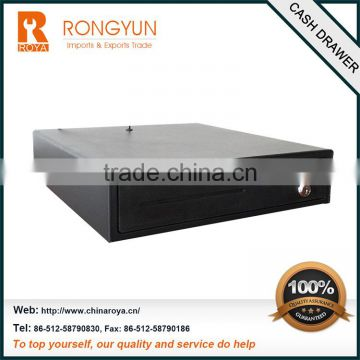 Wholesale pos safe cash drawer Powder coating pos cash drawer