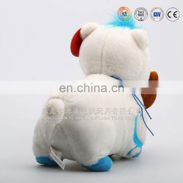 2016 new arrival high quality stuffed animal toys trade assurence