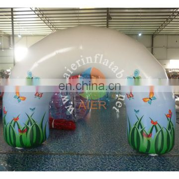 Cheap Inflatable Small Arch For Sale,Inflatable Decorations Small Arch For Indoor Use