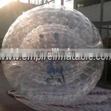 Empire Inflatable zorb ball,PVC & TPU inflatable zorbing ball, downhill zorbs ZW2007