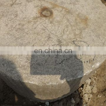 old big millstone landscaping stone