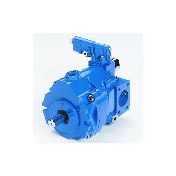 Pvh057r02aa10a15000000100200010a Heavy Duty Vickers Hydraulic Pump Thru-drive Rear Cover