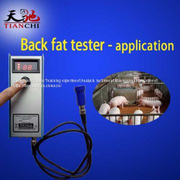 TIANCHI Dog Ultrasound Machine TC-302 Manufacturer in BT
