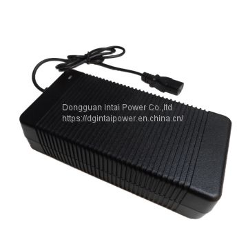 Single Output 44v 5a flypower power supply for Electric Vehicle