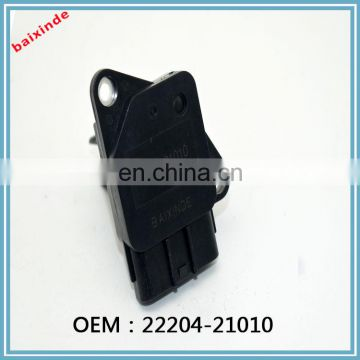 Auto parts Mass air flow FOR I 22204-21010 2220421010
