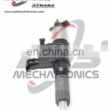 8-98284393-0 8982843930 DIESEL FUEL INJECTOR ISUZU ENGINES
