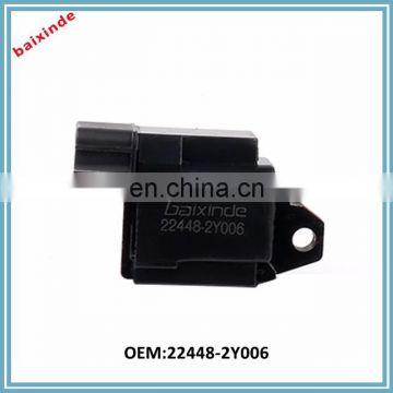 GENUINE OEM 22448-2Y006 Ignition Coil Pack for 2000- 2001 NissanS Maxima 3.0L V6