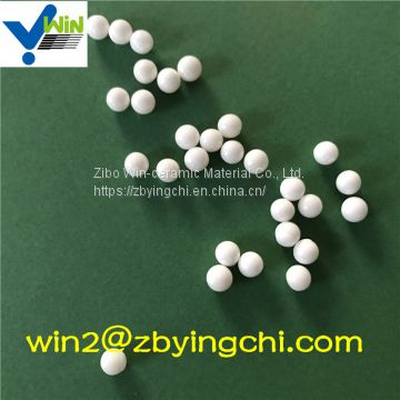 wear resistance ceramic milling zirconia beads