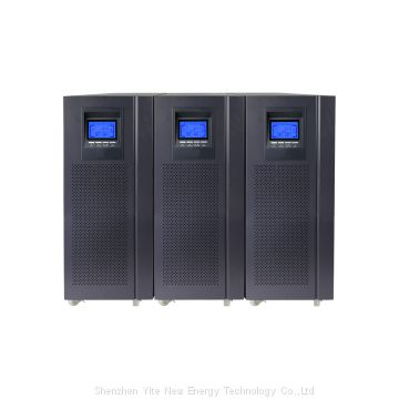 high quality ups 6000va double conversion 6 kva online ups power supply