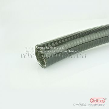 Driflex waterproof plastic pvc electrical conduit pipe