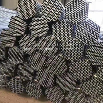 Galvanized Iron Pipe Low Carbon Hot Dip
