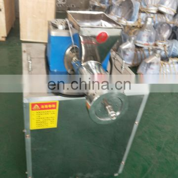 Easy operation Stainless steel Conch Noodle Forming Machine