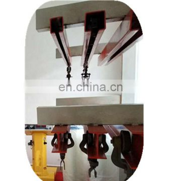Electrostatic Powder Coating Production Plant 36