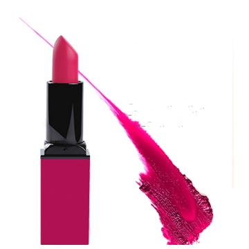 Fashionable Lady Makeup Lipstick Oem Cosmetics Best Selling Products