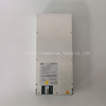 New Product ZTE ZXD3000 V5.6 rectifier for Telecom, Communication power