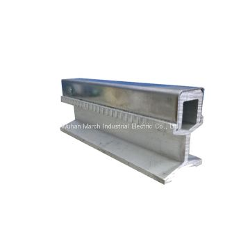 800amp 1000amp copperhead busbar for granty crane
