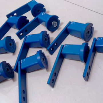 Rosta Ac Belt Tensioner Serpentine Tensioner Construction Machinery
