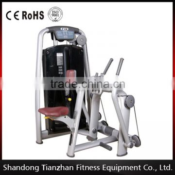 Gym use Fitness Equipment/Body Building / Seated Row TZ-6004