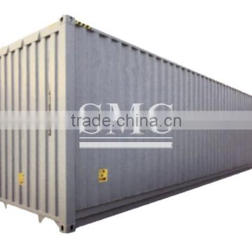 container,aluminum cargo container,large stainless steel container