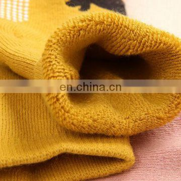 2016fashion latest beautiful cute adorable warm socks