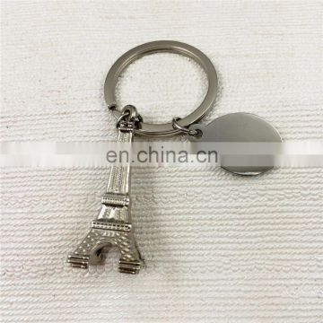 518924fd21 Promotional high quality 3D the Eiffel Tower metal keychains of Keychain  from China Suppliers - 158613258