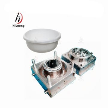Plastic Tooling Chinese Suppliers Washbasin Mould