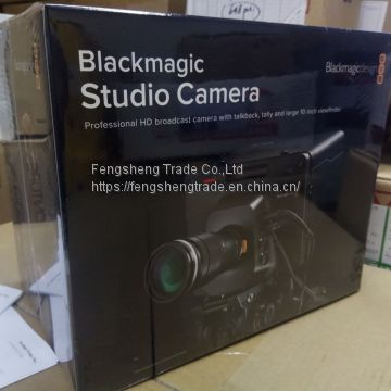 Cheap Blackmagic Design Studio Camera 2 HD Camcorder