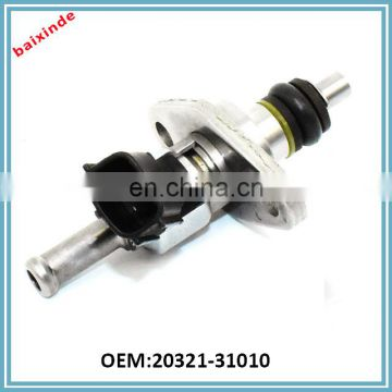 Fuel Injector Filter OEM 20321-31010 Diesel Fuel Injection