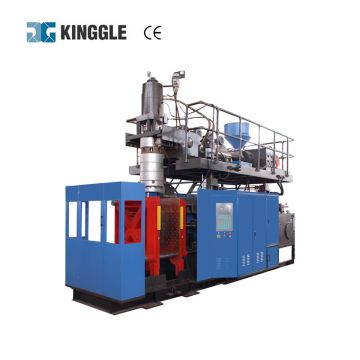 New condition full automatic 30 liter extrusion blow moulding machine