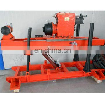 ZYJ underground mining hydraulic rotary drilling rig/bore well drilling machine price