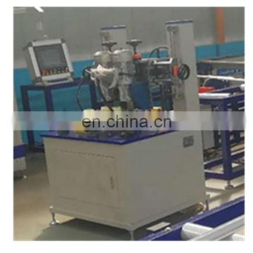 thermal break assembly machines for aluminium profiles and aluminium window and door 13