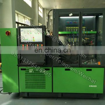 EPS 815 HEUI test bench