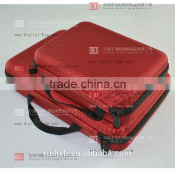 professional EVA material Carry Storage Case for Camera, Video