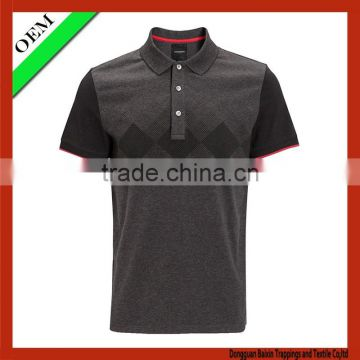 100% cotton polo shirts, men polo shirts,private label polo shirt