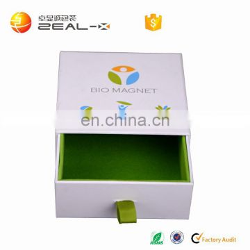 Recycled Material 10X10X4cm Premium Quality Any Printed For Gift Storage Packaging Sleeve