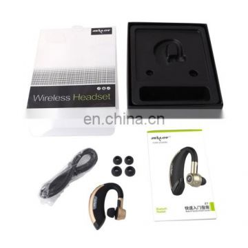 Wholesale Bluetooth 4.0 CSR Earphone,Drop Shipping 1080P tone Earphone with Standby Time 260 hours