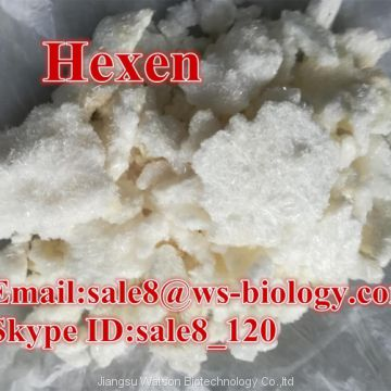 Hexen powder Hexen Crystal Hexen China supplier sale8@ws-biology.com