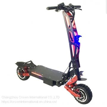 chines foladable 2 wheel electric scooter with APP connected cellphone